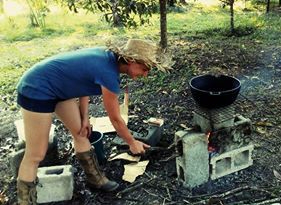 Fueling_the_Coconut_Oil_Rocket_Stove